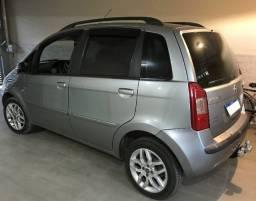 Fiat Idea 2006/2007 Flex 1.4 Completo