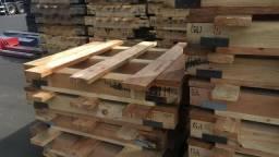 Pallets Com Capacidade Máxima de 7 Toneladas - #4693