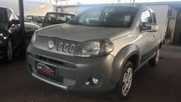 Fiat Uno Way 2P - 2012