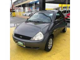 Ford KA 1.0 - 2005