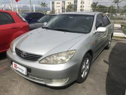 Toyota Camry xle 2005 - 2005