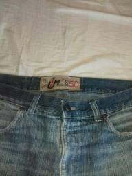 Vendo calças tamanho 50e56 entrego nos em todos terminais e sou de viana vale do sol