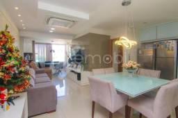Apartamento em tirol reformado 3/4 com uma suite 92m