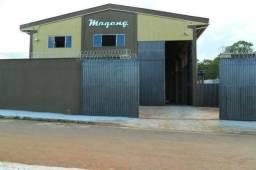 Aluguel Galpão Industrial