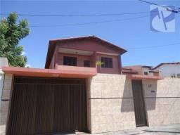 Casa residencial à venda, Cidade dos Funcionários, Fortaleza - CA1080.
