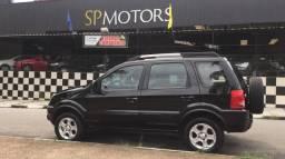 Ford EcoSport XLT 2.0 Flex - 2011