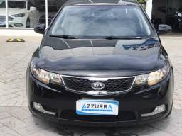 Kia cerato 1.6 sx3 16v gasolina 4p automático 2013 - 2013