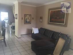 Casa com 5 dormitórios à venda, 174 m² por R$ 599.000,00 - Lago Jacarey - Fortaleza/CE