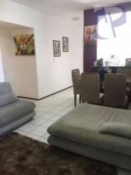Apartamento residencial à venda, Água Fria, Fortaleza.