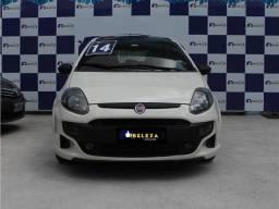 Fiat Punto 1.8 blackmotion 16v flex 4p automatizado - 2014