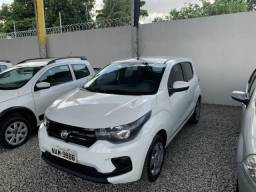 Fiat Mobi LIKE 1.0 2017 - 2017