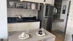 Aluga-se* - Apartamento Mobiliado - Unique Residence - Aceitamos Caução