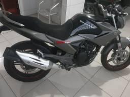 MOTO FAZER 250cc