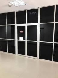 Sala comercial no Work Tower com excelente localização no centro de Cuiabá