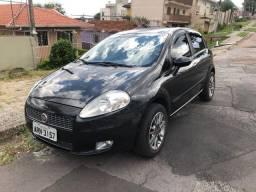 Fiat Punto - 1.4 Elx 8v Flex 4p manual - 2010