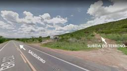 Terreno em Serra Talhada