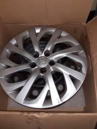 Roda de ferro original para Corolla GLI