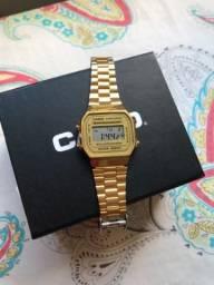Relógio Casio Vintage Original