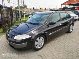 Megane - 2007 * financia 100% * megane sedan, megane grantour, sandero, logan, clio
