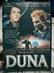 DVD DUNA de David Lynch - Original