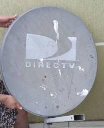 Antena Ku para satélite 60 cm