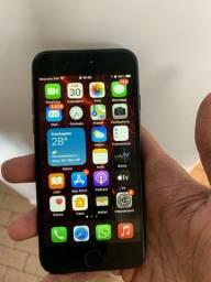 iPhone 7 black Matte barato