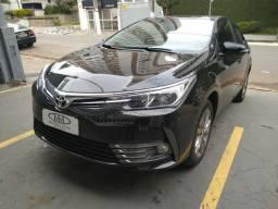 Toyota Corolla Xei Aut. 2019 16 mil Km Oportunidade Imperdível