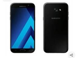 Vendo SamsungA7.