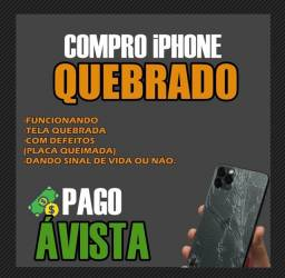 C0MPRO iPhone para retirar peça
