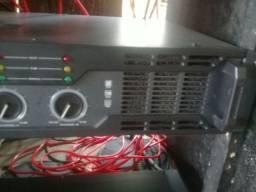 Amplicaficador oneal op  2 800