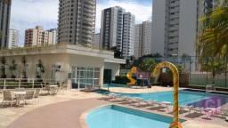 IR - Apartamento Alto Padão - Aluguel - 4 Suítes 4 Vagas 5 WC - Cond. Central Park