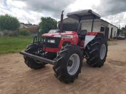 Vendo Trator Mahindra 9200