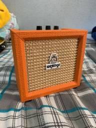 Amplificador Orange Crush Mini
