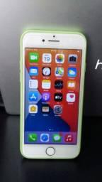 Vendo iPhone 7 super conservado 128gb
