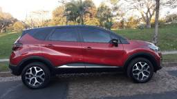 Renault Captur Intense 1.6 16V (CVT) 2018-2019