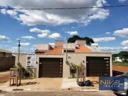 Casa com 2 dormitórios à venda, 94 m² por R$ 220.000,00 - Setor Três Marias - Goiânia/GO