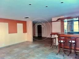 Apartamento à venda com 3 dormitórios em Copacabana, Rio de janeiro cod:889868