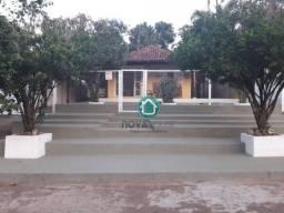 Casa com 3 dormitórios à venda, 214 m² por R$ 160.000 - Centro - Aquidauana/MS