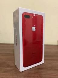IPhone 7 Plus Red 128gb Novo, lacrado
