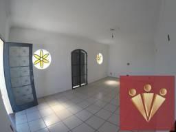 Casa com 3 dormitórios para locação por R$ 1.150 - Jardim Itacolomi - Mogi Guacu/SP