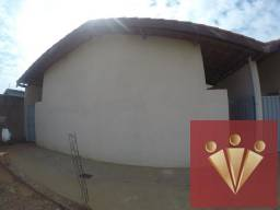 Casa com 1 dormitório para locação por R$ 550 - Pantanal - Mogi Guacu/SP