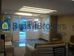 Casa à venda com 3 dormitórios em Recreio dos bandeirantes, Rio de janeiro cod:479596