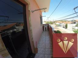 Casa com 2 dormitórios para locação por R$ 1.500 - Jardim Novo I - Mogi Guacu/SP