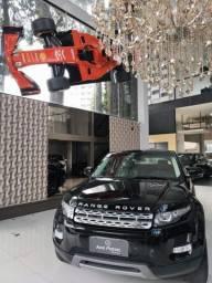 Range Rover Evoque Prestige Tech Linda