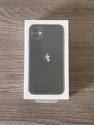 IPhone 11 64Gb Preto Anatel