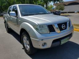 Nissan/frontier xe 4x4 turbo disel 2010/2010