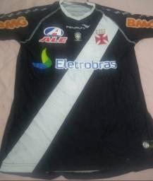 Camisa de futebol do Vasco da Gama