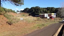 Excelente Terreno Comercial 522.42 m² (frente 15.76 m) Palmas Paraná