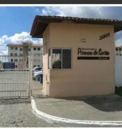 Princesa do Sertão 2/4 Ala Norte-Feira deSantana-Ba
