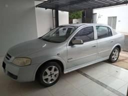 Chevrolet Astra Sedan 2009-Financio em Até 60x